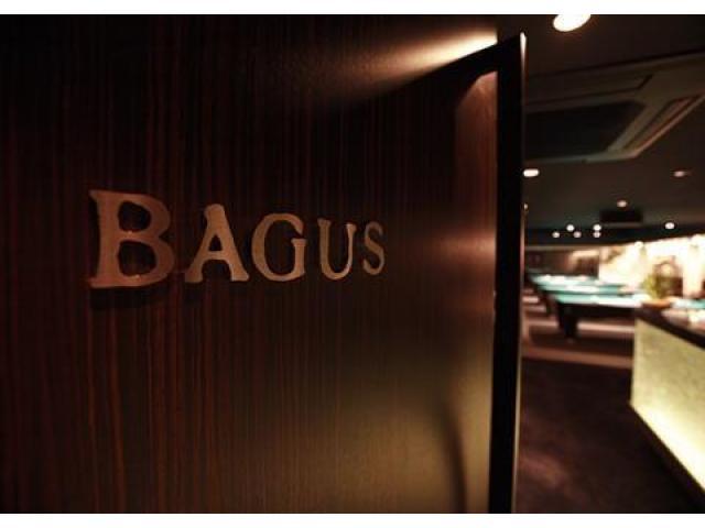 BAGUS 銀座店